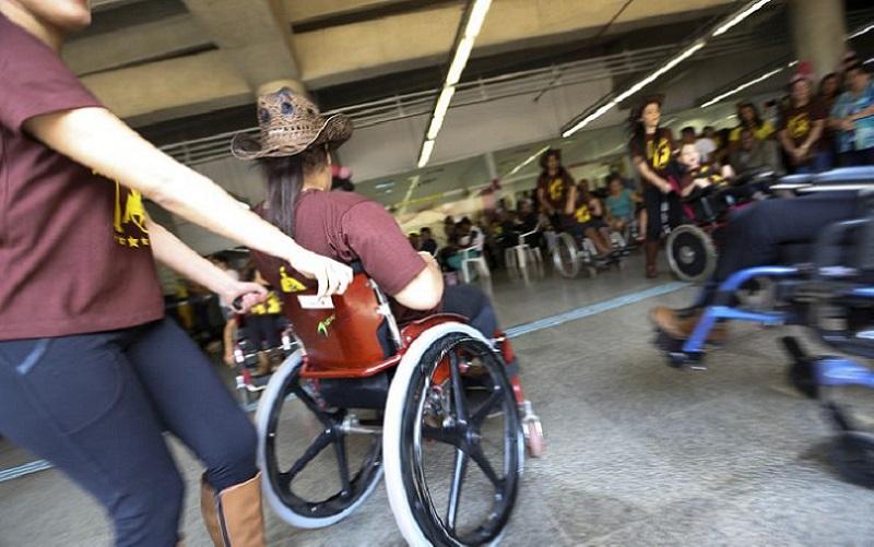 Guia sobre direitos da pessoa com deficiência vem na versão em áudio