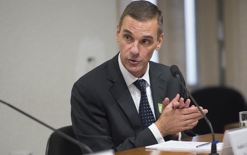 Executivo André Brandão