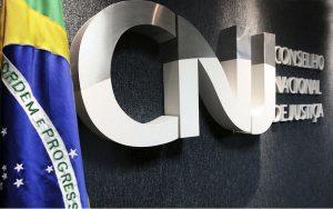 CNJ fachada