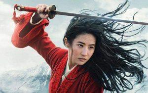 filme Mulan