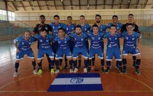 Futsal Real Brasília