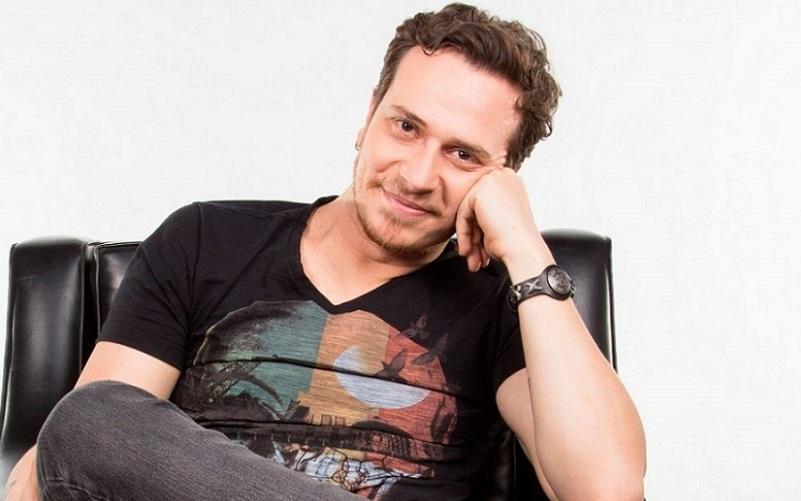 Humorista Fabiano Cambota