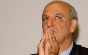 José Roberto Arruda ex-governador DF