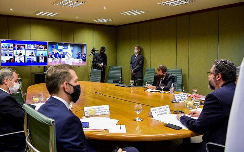 Brasil e Argentina caminham para uma relação pragmática e voltada ao comércio