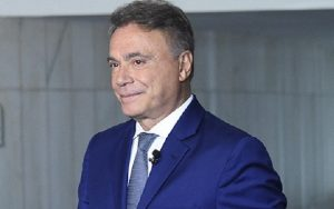 senador Álvaro Dias