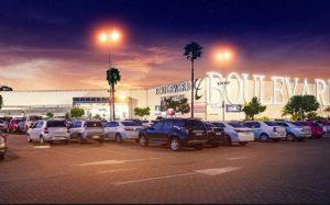 Boulevard Shopping Bras[ilia
