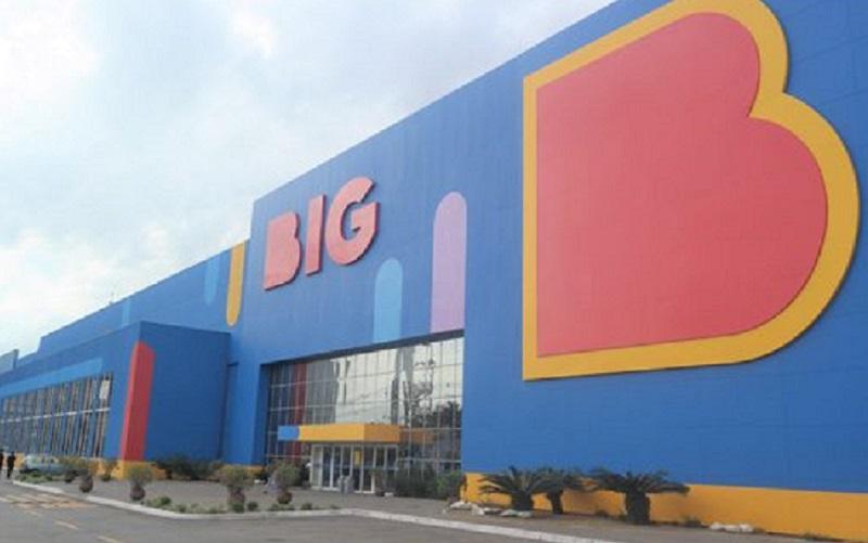 Supermercado Big - ex-Wal Mart DF