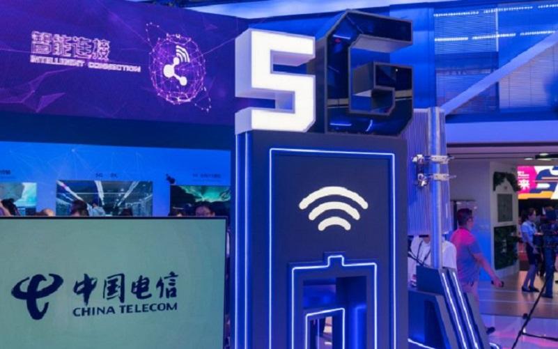 China tecnologia 5G