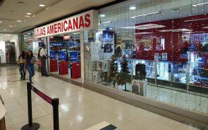 Loja Americana Conjunto Nacional