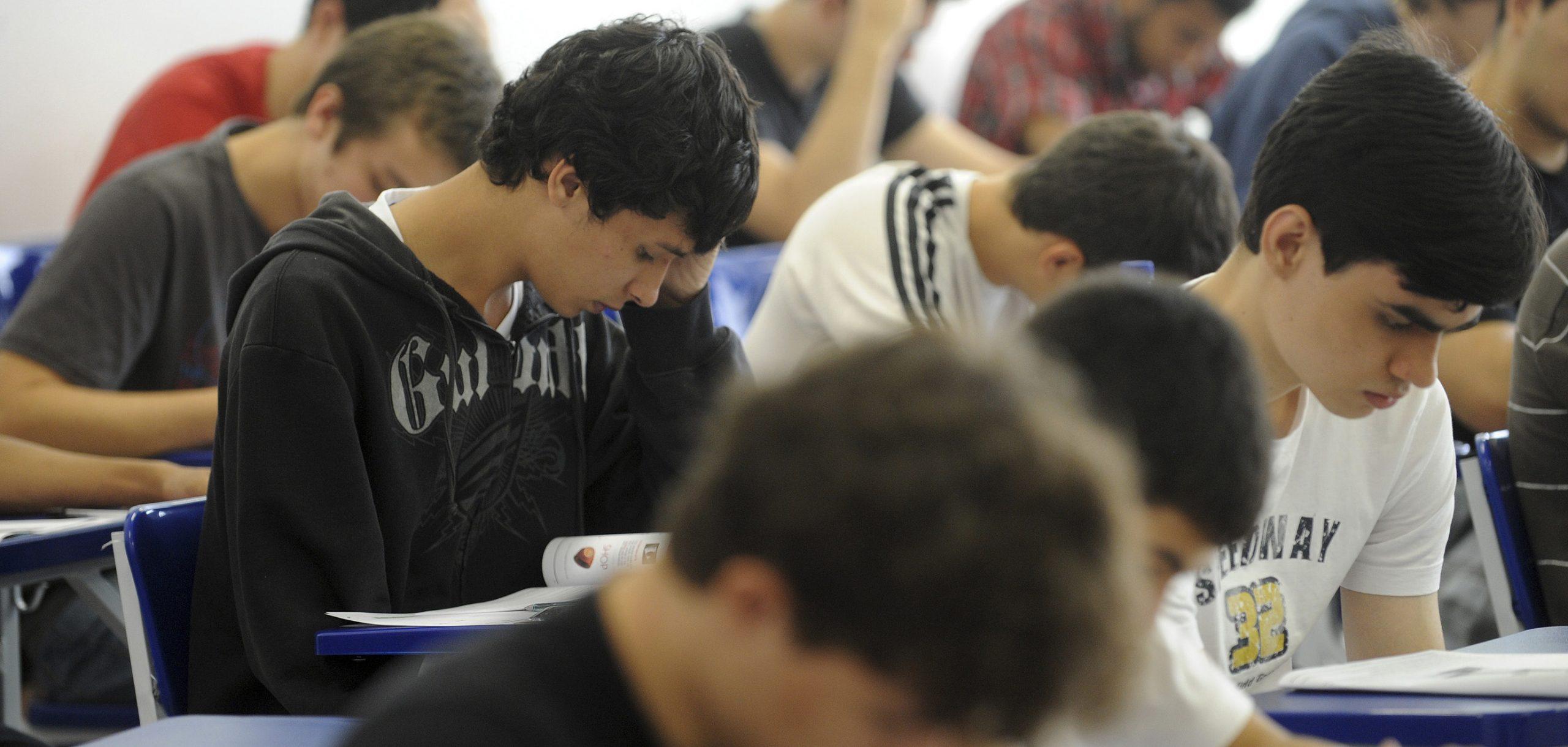 Universidade abre seletivo para cursos com possibilidade de bolsas