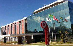 Faculdade Presbiteriana Mackenzie Brasília