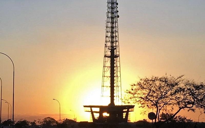 Torre de TV DF