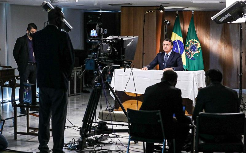 Para quem foi endereçado o discurso de Bolsonaro na ONU?