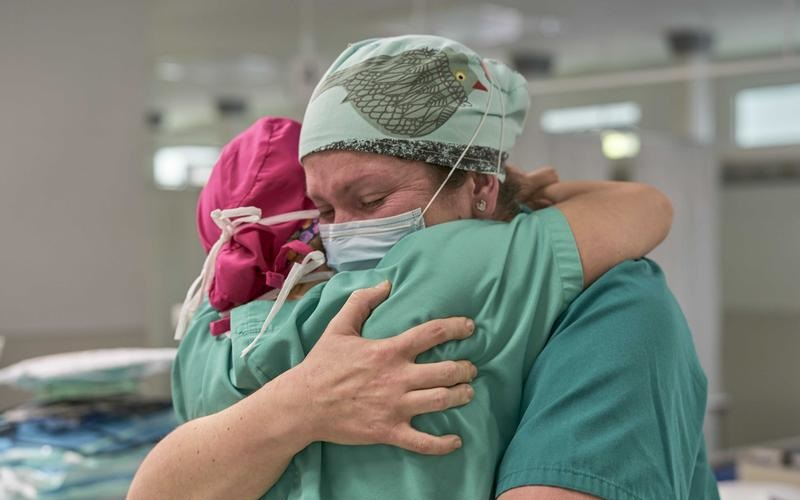Espanha é o novo epicentro europeu da pandemia do novo coronavírus