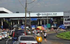Fronteira Brasil-Paraguai Misto Brasília