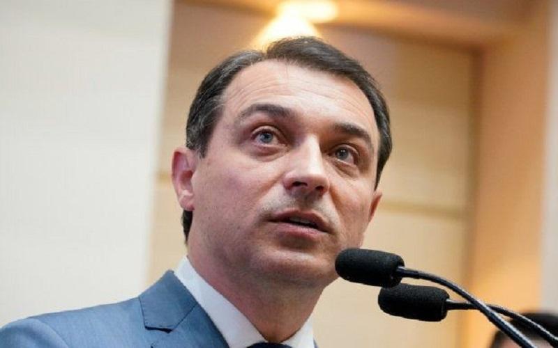 governador Carlos Moisés SC