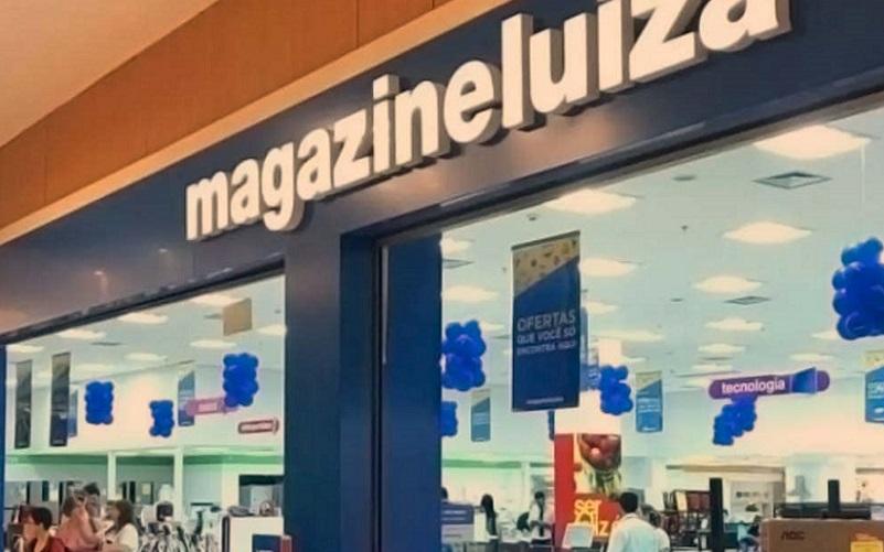 Loja Magazine Luiza