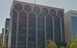 Edifício da OAB, no Setor de Autarquias Sul