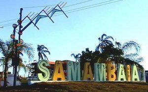 Samambaia cidade DF
