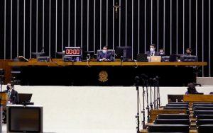 Câmara sessão virtual