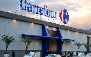 Carrefour loja