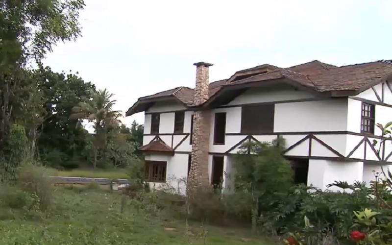 Casa Lago Sul QL 18
