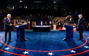 EUA debate eleições