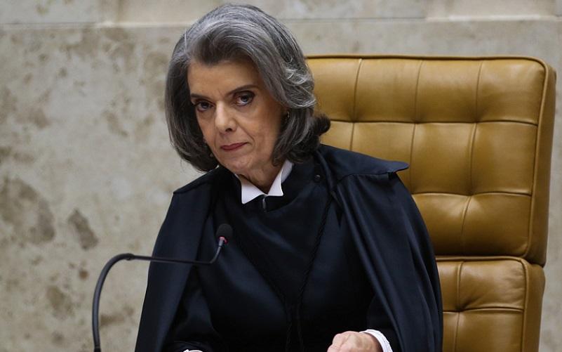 Ministra Cármen Lúcia STF