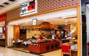 Restaurante Divino Fogão DF