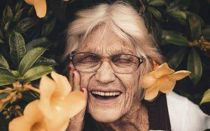 Velhice idosa