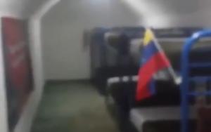 Venezuela túneis