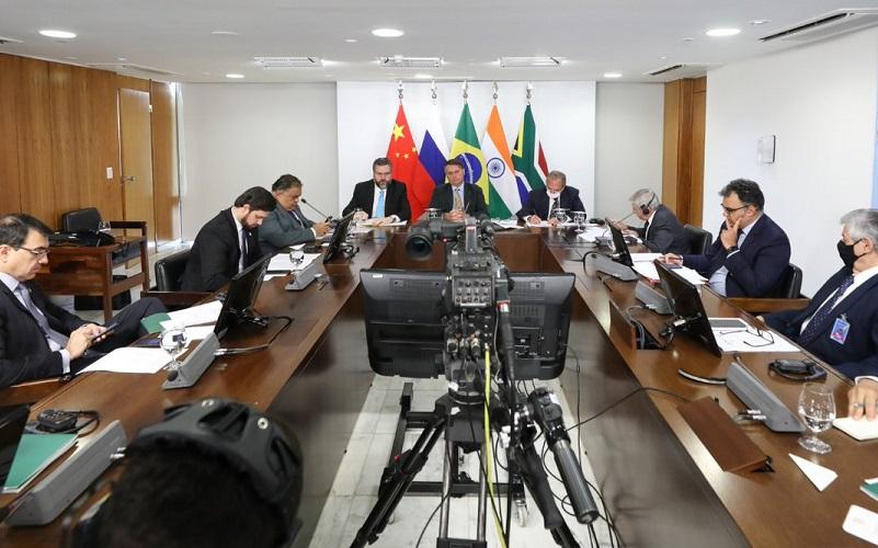Brics reafirma apoio ao ingresso do Brasil no Conselho de Segurança da ONU