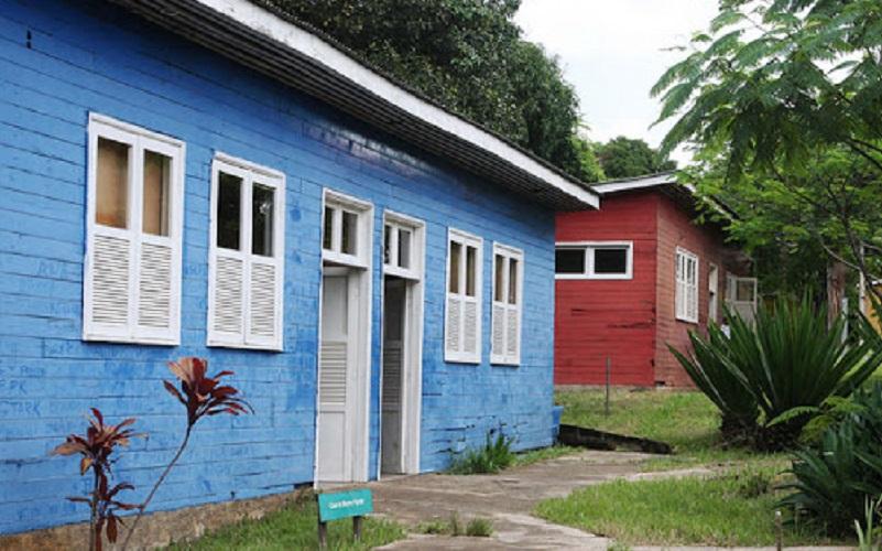 Museu Vivo da Memória Candanga