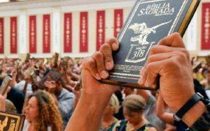 Bíblia religião política