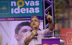 Belém Edmilson Rodrigues