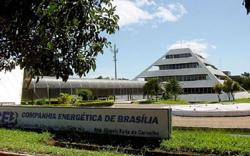 CEB Distribuição sede DF