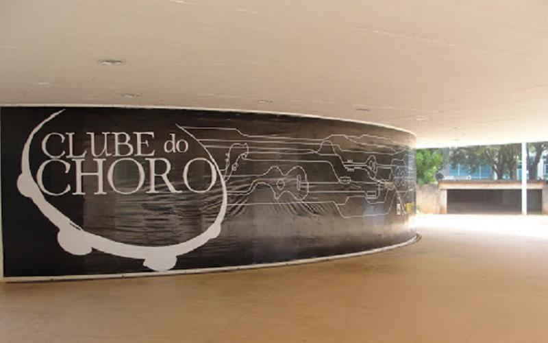 Clube do Choro Brasília DF