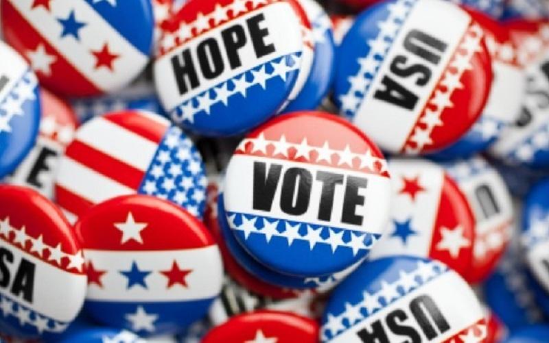O voto feminino e seu impacto nas eleições americanas