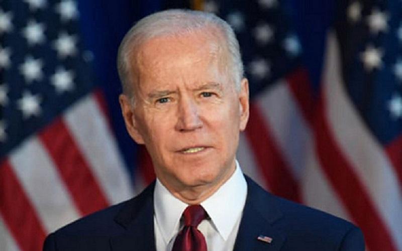 EUA Joe Biden democrata