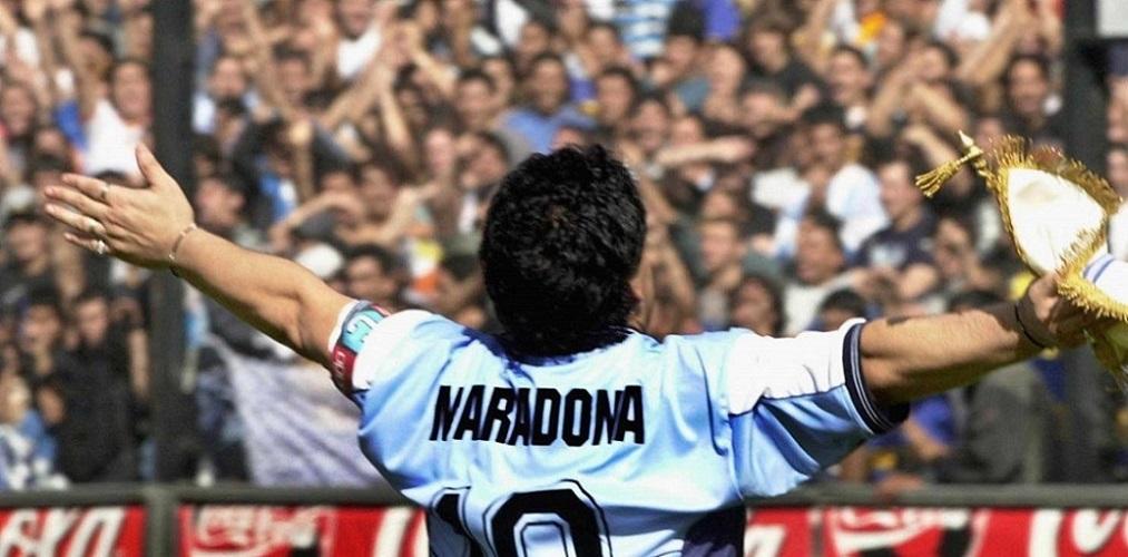 Maradona, o ídolo do futebol argentino, morre aos 60 anos