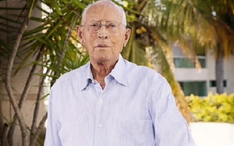 Prefeito eleito José Braz
