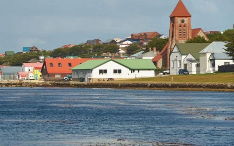 Argentina Ilhas Malvinas