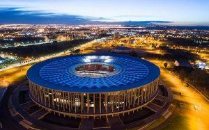 Arena BSB Estádio Mané Garrincha