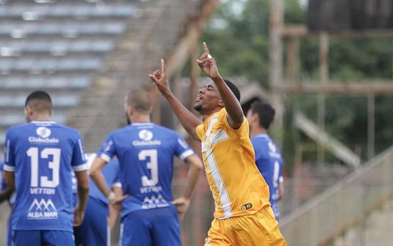 Brasiliense FC Tobinha