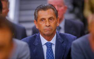 Deputado estadual Júlio Garcia SC