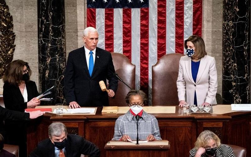 Congresso EUA