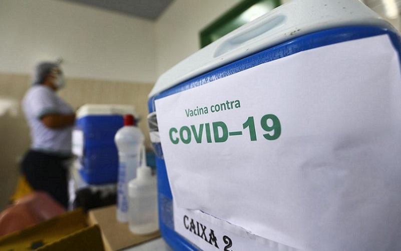 Brasil recebe em maio 4 milhões de doses da AstraZeneca
