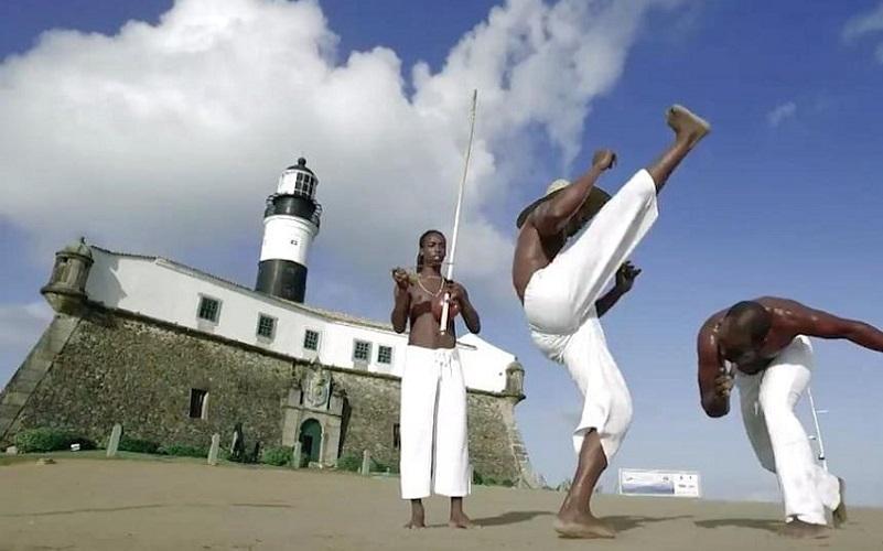Capoeira e Jiu-Jitsu Gracie: as duas artes marciais brasileias