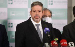 Deputado Arthur Lira Câmara dos Deputados Misto Brasília