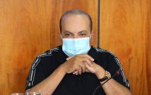 Ibaneis Rocha DF